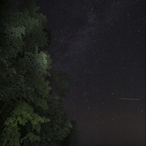 Stargazing near sauble beach ontario 0002